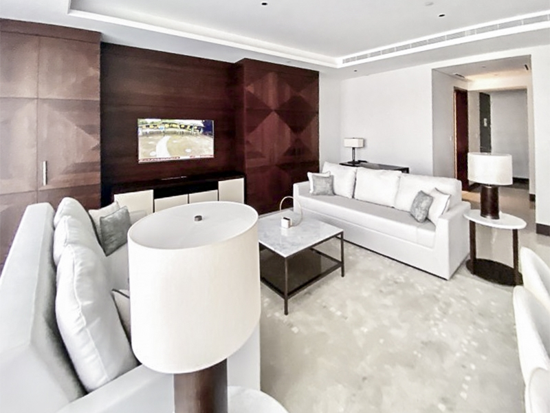 3 Bedroom Apartment For Rent in  The Address Sky View Tower 1,  Downtown Dubai   1