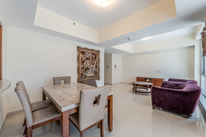 3 Bedroom Apartment For Sale in  Standpoint A,  Downtown Dubai | 5