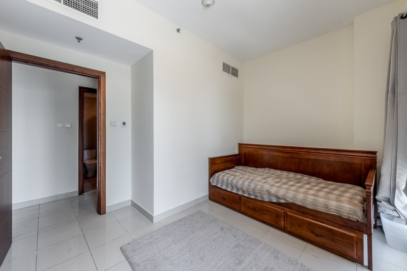 3 Bedroom Apartment For Sale in  Standpoint A,  Downtown Dubai | 10
