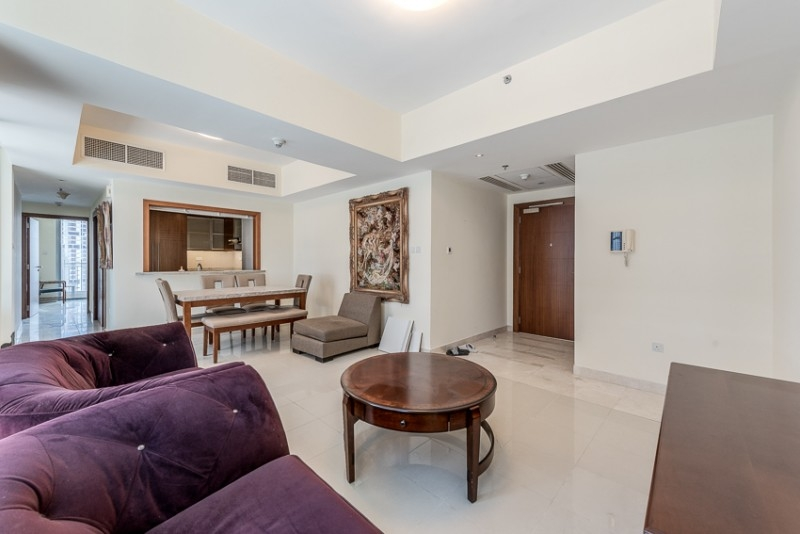 3 Bedroom Apartment For Sale in  Standpoint A,  Downtown Dubai | 6