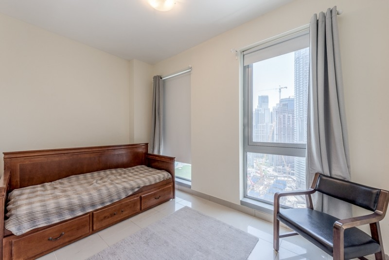 3 Bedroom Apartment For Sale in  Standpoint A,  Downtown Dubai | 9