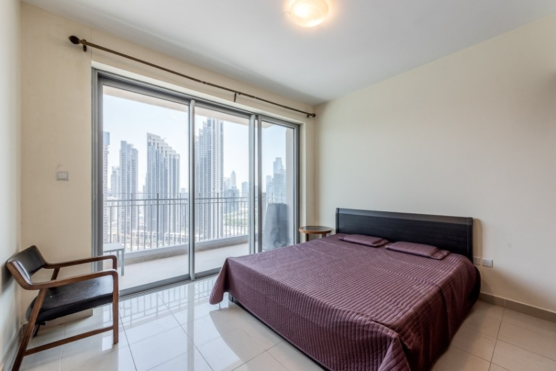 3 Bedroom Apartment For Sale in  Standpoint A,  Downtown Dubai | 12