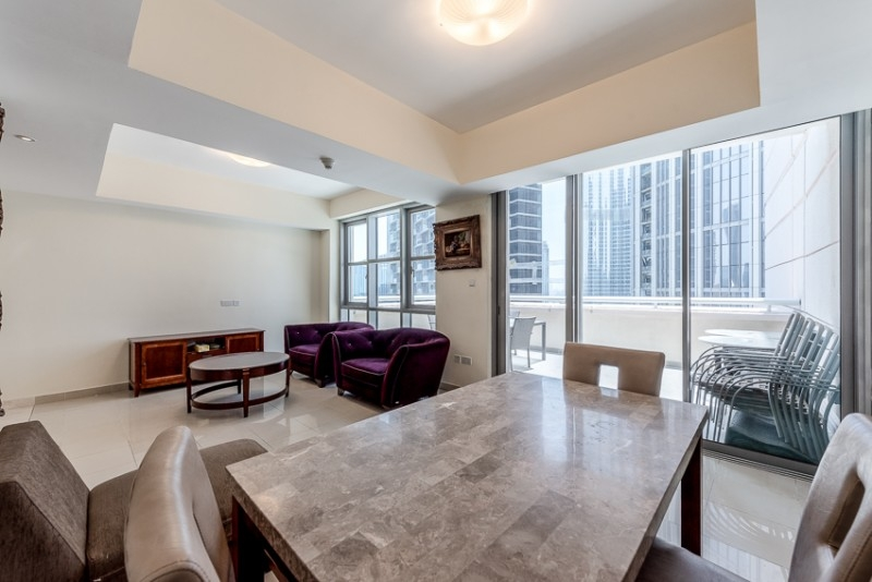 3 Bedroom Apartment For Sale in  Standpoint A,  Downtown Dubai | 7