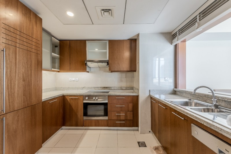 3 Bedroom Apartment For Sale in  Standpoint A,  Downtown Dubai | 8
