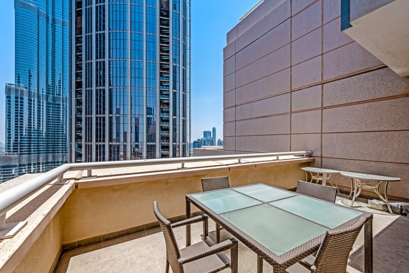 3 Bedroom Apartment For Sale in  Standpoint A,  Downtown Dubai | 3