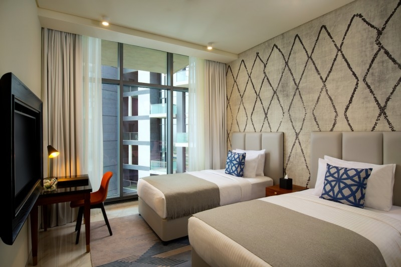 3 Bedroom Hotel Apartment For Rent in  The Atria,  Business Bay | 12