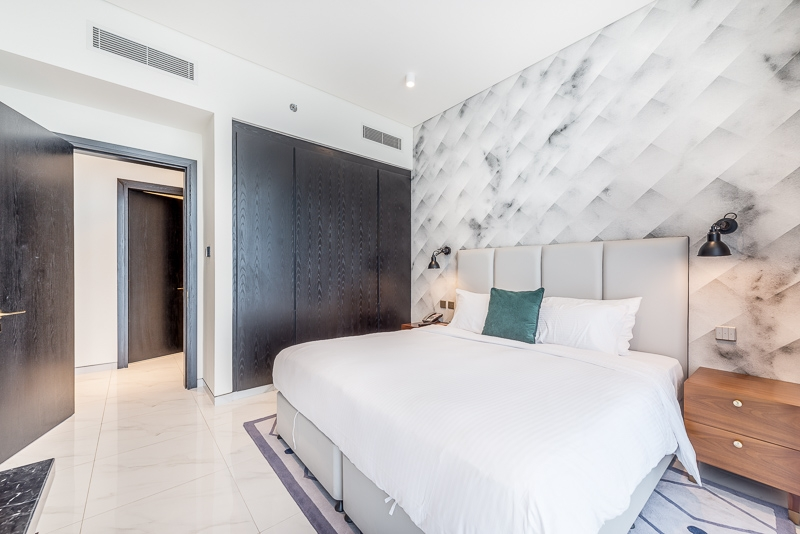 3 Bedroom Hotel Apartment For Rent in  The Atria,  Business Bay | 18