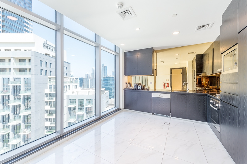3 Bedroom Hotel Apartment For Rent in  The Atria,  Business Bay | 19