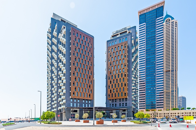 3 Bedroom Hotel Apartment For Rent in  The Atria,  Business Bay | 29