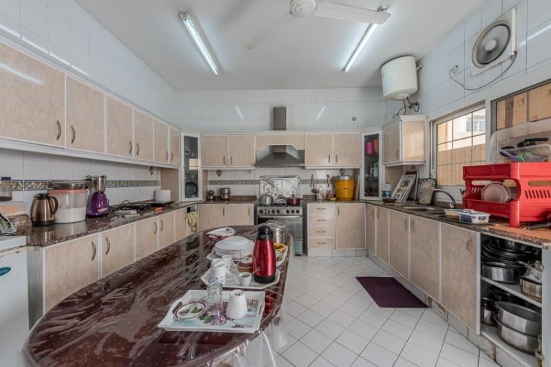 5 Bedroom Villa For Sale in  Jumeirah 1,  Jumeirah   2
