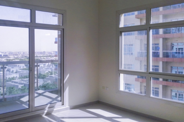 La Vista Residence 2, Dubai Silicon Oasis