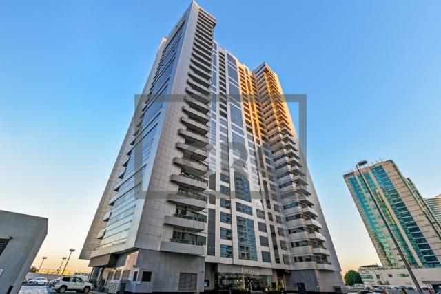 semi-furnished office for rent in barsha heights (tecom), al warsan building   11