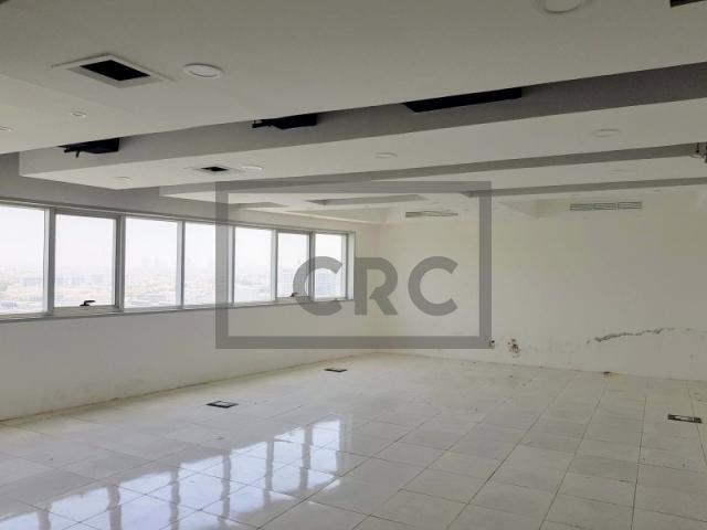 semi-furnished office for rent in barsha heights (tecom), al warsan building   3
