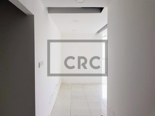 semi-furnished office for rent in barsha heights (tecom), al warsan building   4