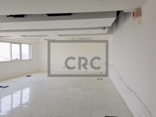 semi-furnished office for rent in barsha heights (tecom), al warsan building   1