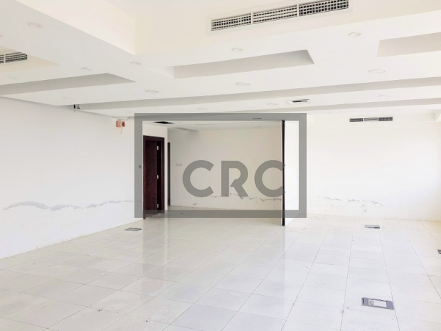 offices for rent in al warsan building