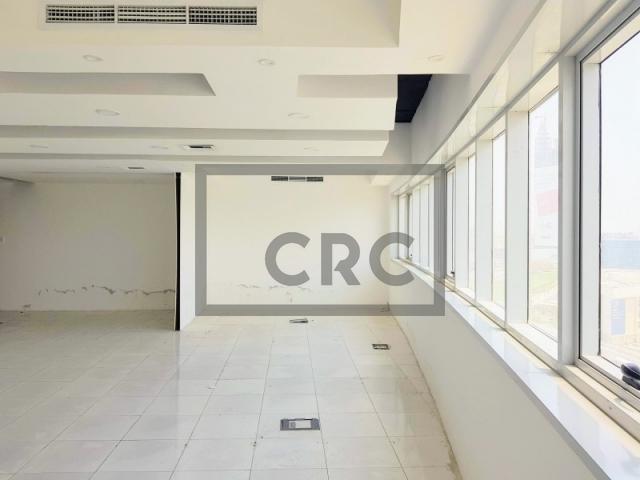 semi-furnished office for rent in barsha heights (tecom), al warsan building   2