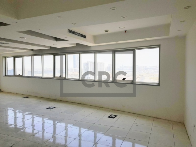 semi-furnished office for rent in barsha heights (tecom), al warsan building   5