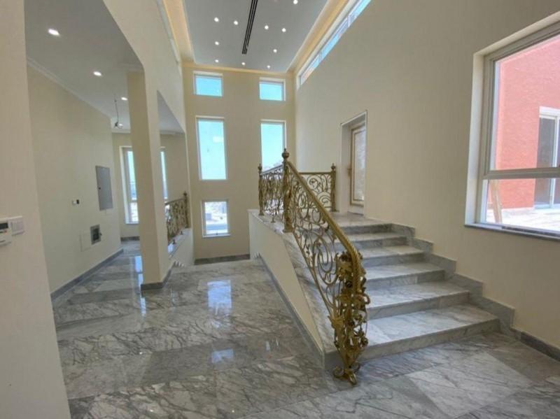 7 Bedroom Villa For Rent in  Al Barsha South 2,  Al Barsha   1