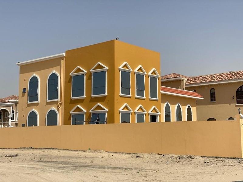 7 Bedroom Villa For Rent in  Al Barsha South 2,  Al Barsha   7