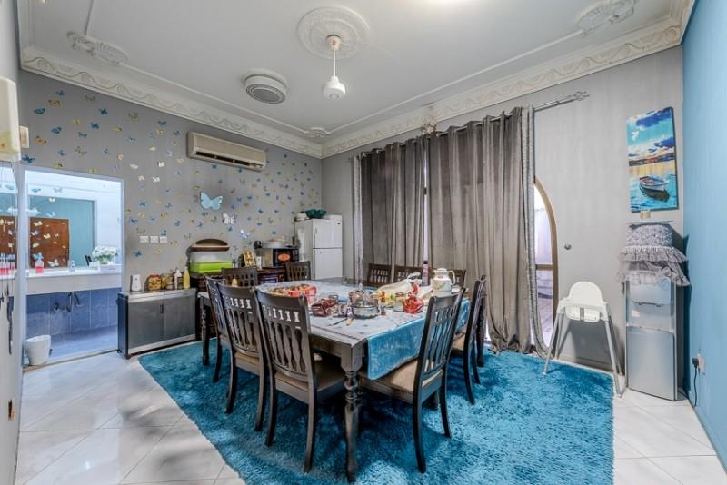 9 Bedroom Villa For Sale in  Jumeirah 3,  Jumeirah | 5