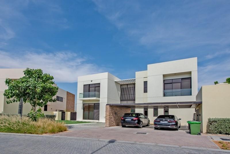 6 Bedroom Villa For Sale in  Silver Springs,  DAMAC Hills (Akoya by DAMAC) | 12