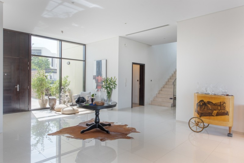 6 Bedroom Villa For Sale in  Silver Springs,  DAMAC Hills (Akoya by DAMAC) | 2