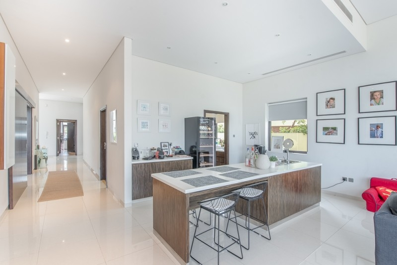 6 Bedroom Villa For Sale in  Silver Springs,  DAMAC Hills (Akoya by DAMAC) | 8