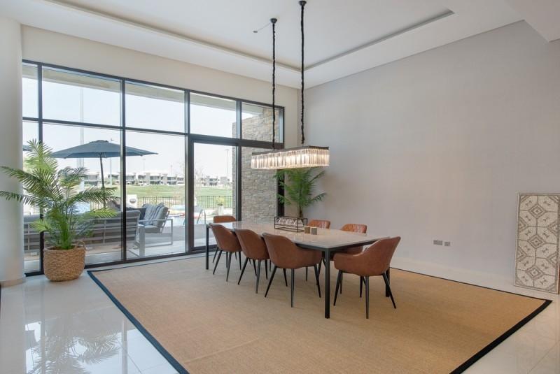 6 Bedroom Villa For Sale in  Silver Springs,  DAMAC Hills (Akoya by DAMAC) | 9