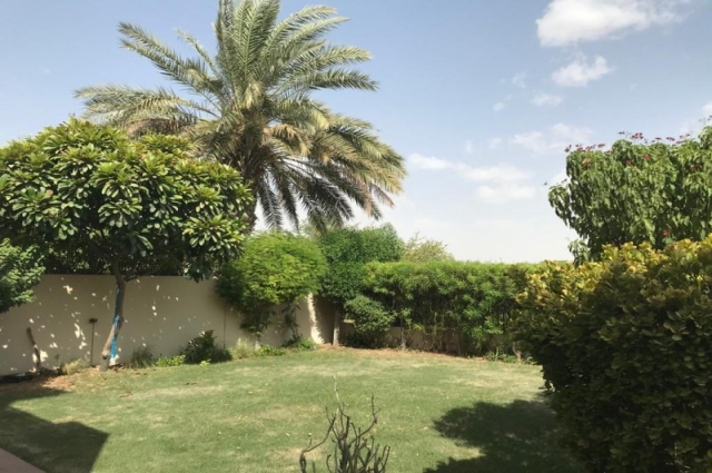 Alma 1, Arabian Ranches
