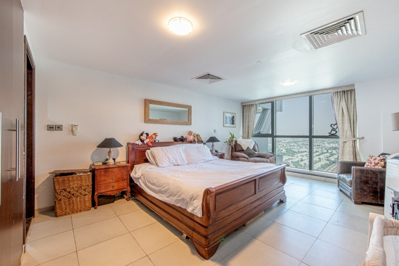 2 Bedroom Apartment For Rent in  Dubai Arch,  Jumeirah Lake Towers | 4