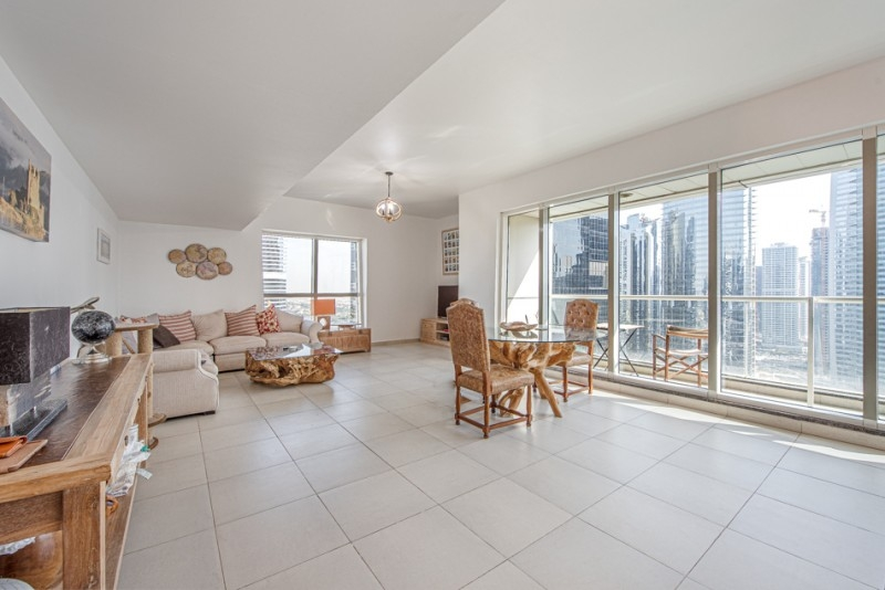 2 Bedroom Apartment For Rent in  Dubai Arch,  Jumeirah Lake Towers | 0