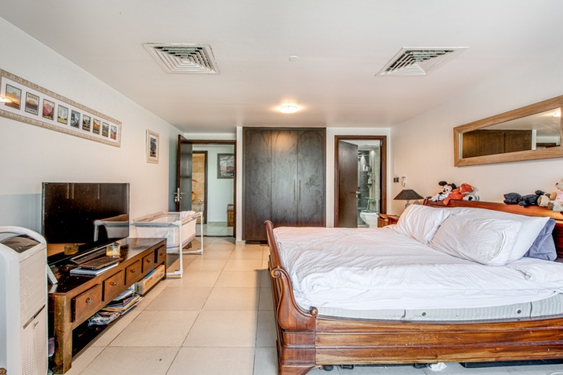 2 Bedroom Apartment For Rent in  Dubai Arch,  Jumeirah Lake Towers | 5