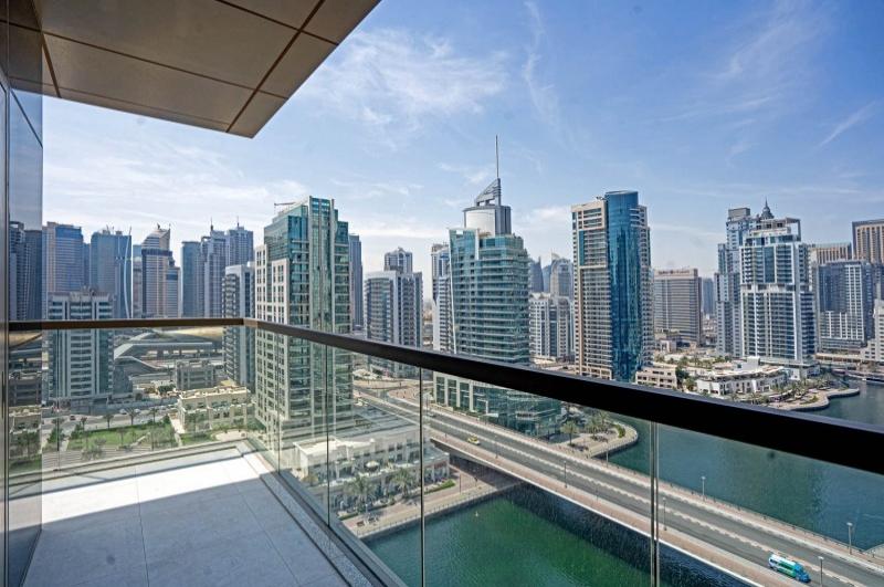 No.9, Dubai Marina