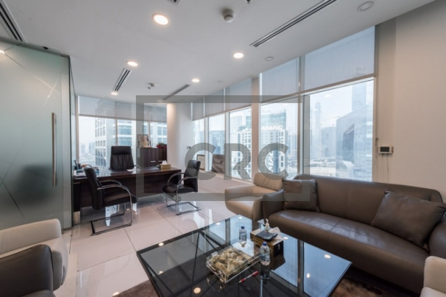 office for sale in clover bay tower