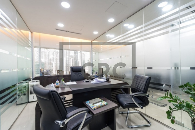 office for sale in business bay, clover bay tower | 6