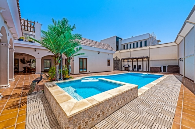 Al Barsha South 2, Al Barsha