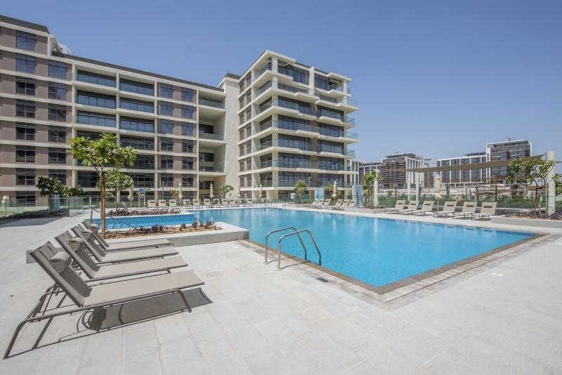 2 Bedroom Apartment For Sale in  Acacia,  Dubai Hills Estate   3