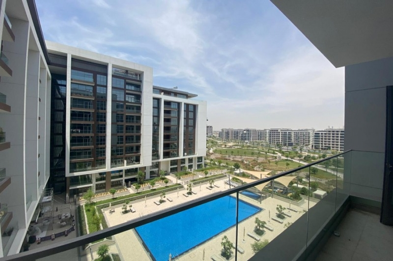 Acacia, Dubai Hills Estate