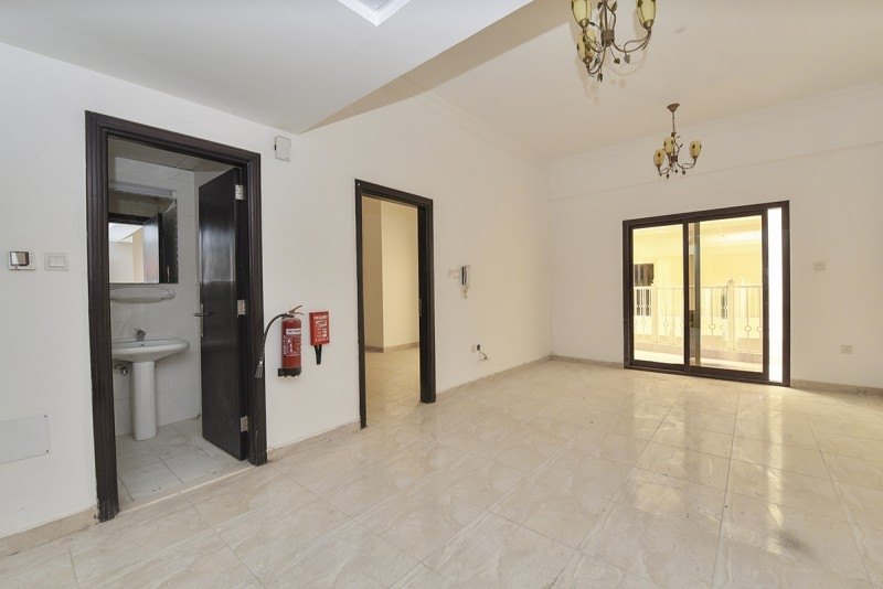 1 Bedroom Apartment For Rent in  Lolena Residence,  Jumeirah Village Circle   4