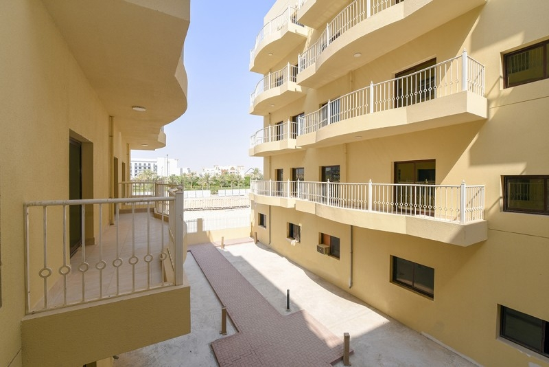 1 Bedroom Apartment For Rent in  Lolena Residence,  Jumeirah Village Circle   7