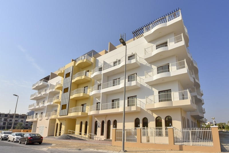 1 Bedroom Apartment For Rent in  Lolena Residence,  Jumeirah Village Circle   8