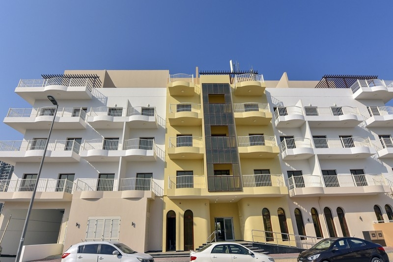 1 Bedroom Apartment For Rent in  Lolena Residence,  Jumeirah Village Circle   9