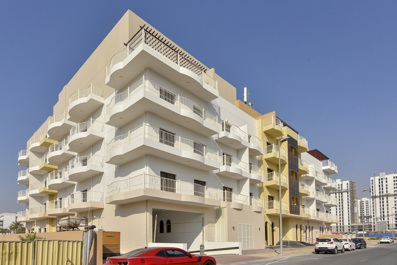 1 Bedroom Apartment For Rent in  Lolena Residence,  Jumeirah Village Circle   11
