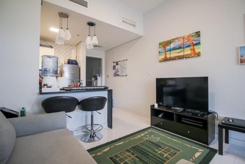 Plazzo Residence, Jumeirah Village Triangle