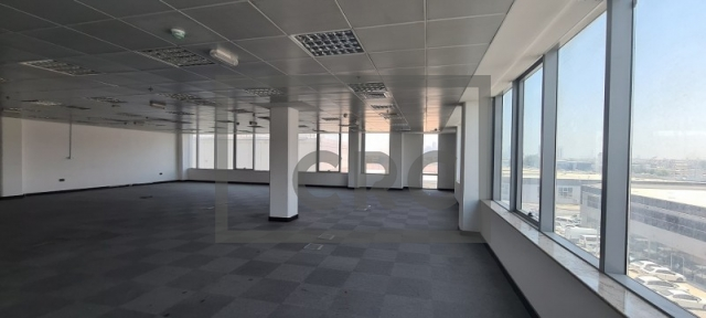 office for rent in al quoz, lotus plaza | 7