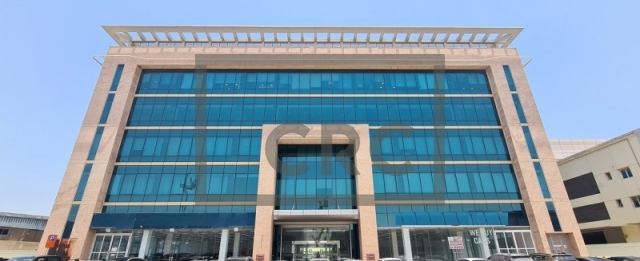 office for rent in al quoz, lotus plaza | 6