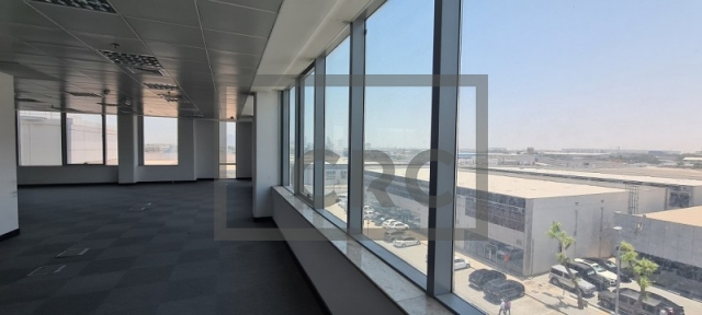office for rent in al quoz, lotus plaza | 2
