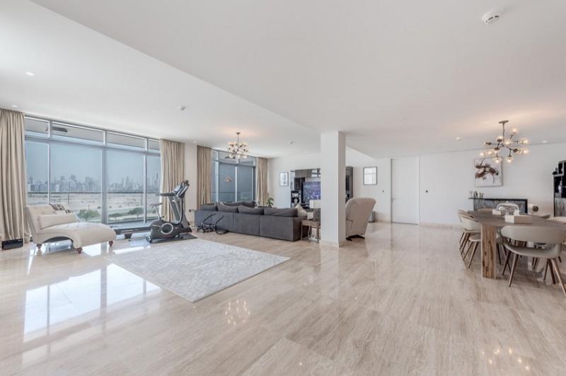 Rosebay Living, Meydan Avenue