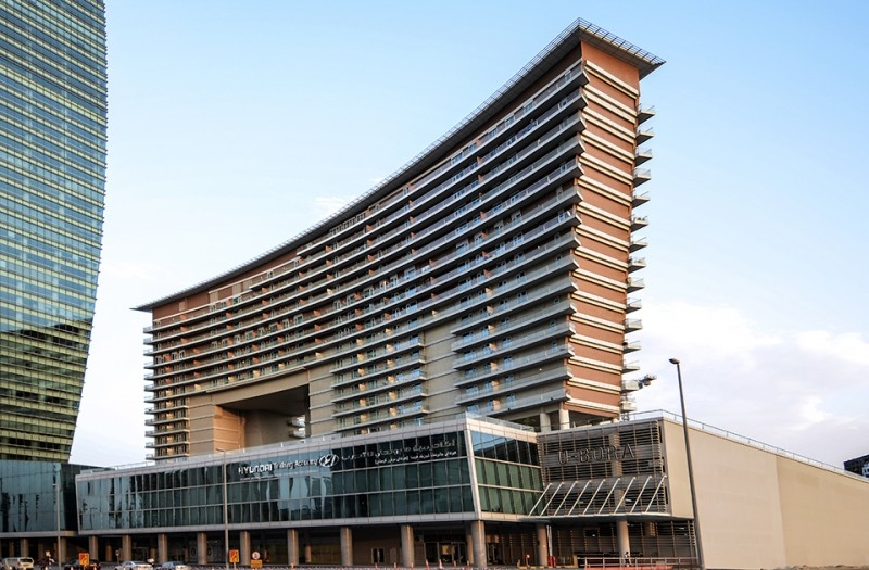 1 Bedroom Apartment For Sale in  Ubora Tower 1,  Business Bay | 17